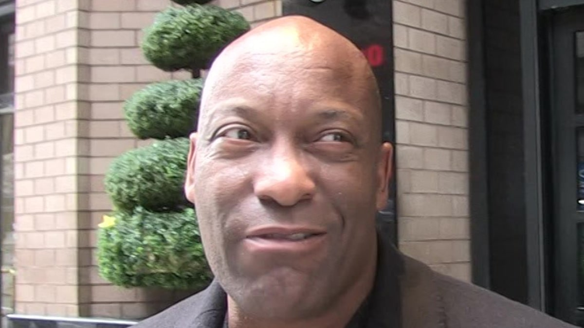 John Singleton Estate Settles Old 'Baby Boy' Audit for Over $500k