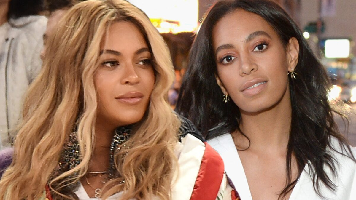 Beyonce and Solange Test Negative for Mutated Gene Linked to Cancer
