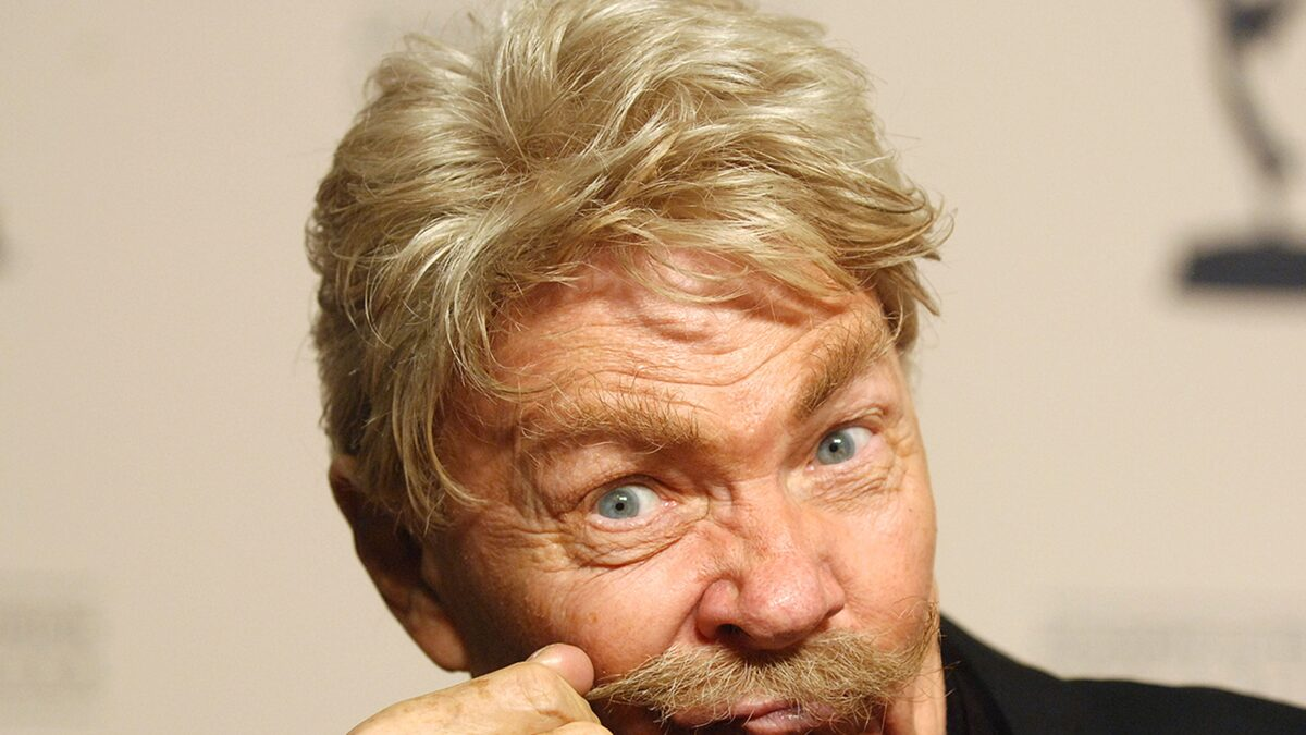 Comedian Rip Taylor Dead at 84