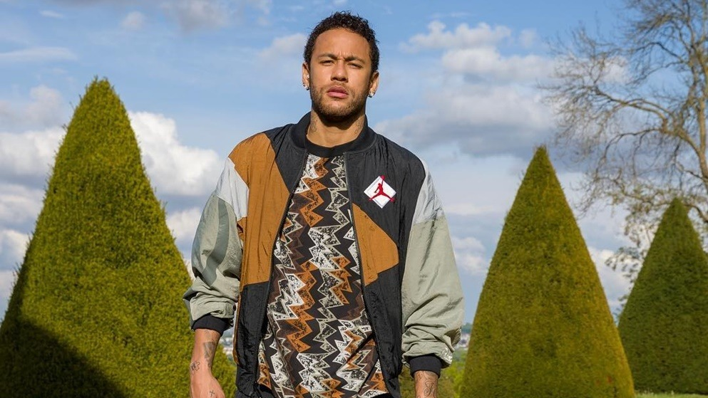 Neymar Talks To Police About Violating Privacy Of His Rape Accuser, Najila Trindade — Can The Soccer Star Recover?