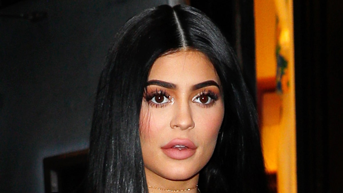 Kylie Jenner Files Restraining Order Against Obsessed Fan