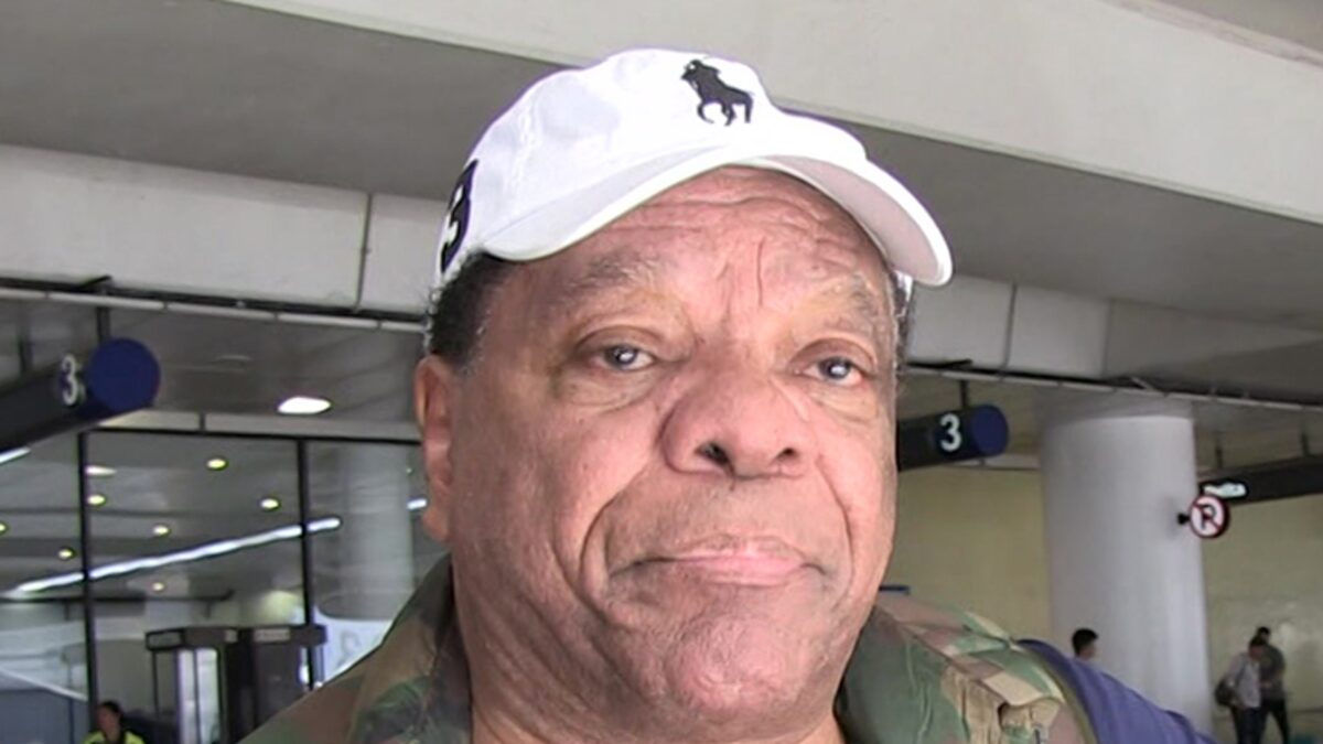John Witherspoon Comedian and 'Friday' Actor Dead at 77