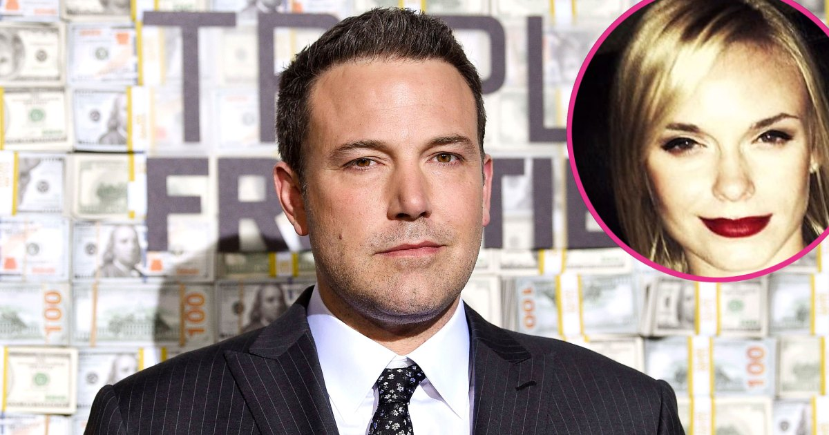 Ben Affleck Dating Katie Cherry: 'They're Very Into Each Other'