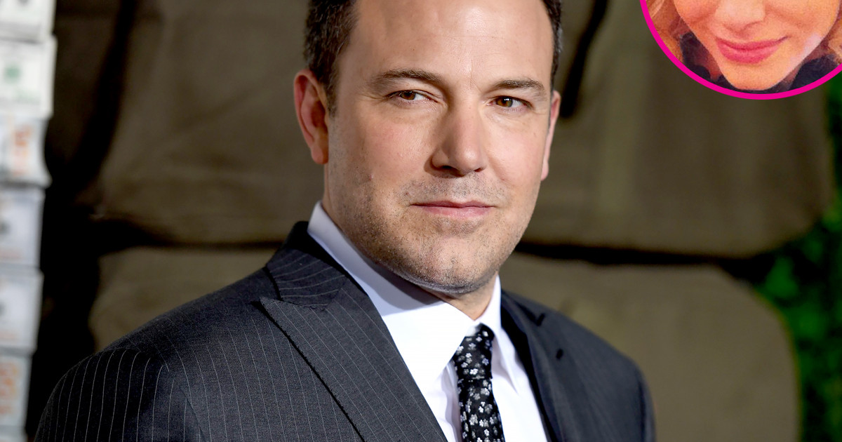 Ben Affleck's New Woman! 5 Things to Know About Katie Cherry