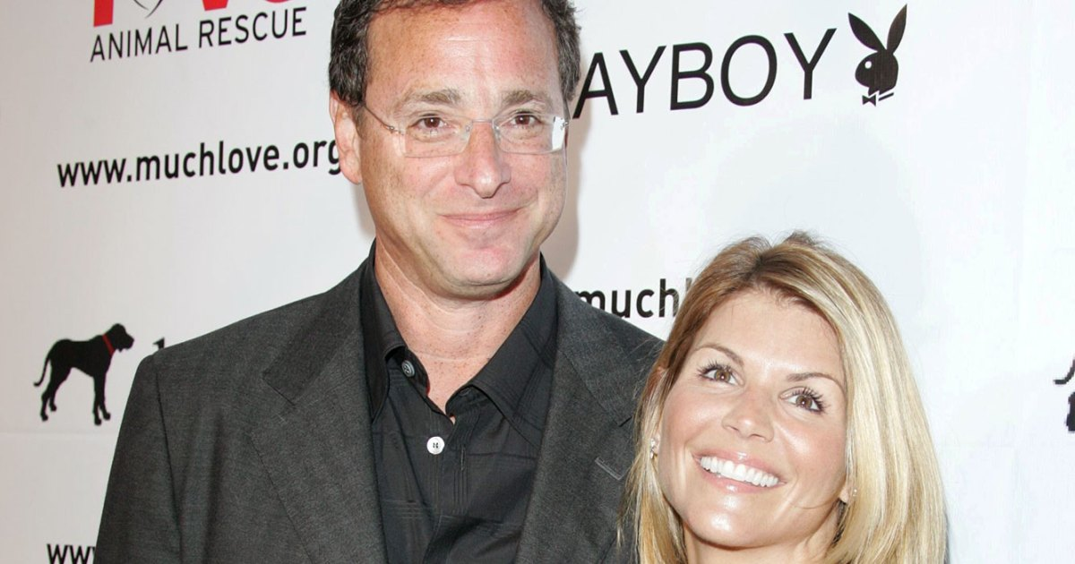 Friends Forever? Bob Saget Defends Decision to Not 'Cut' Out Lori Loughlin