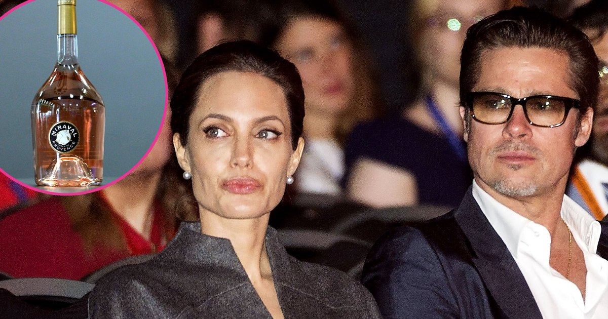 What's Preventing Brad and Angelina From Finalizing Their Divorce Now?