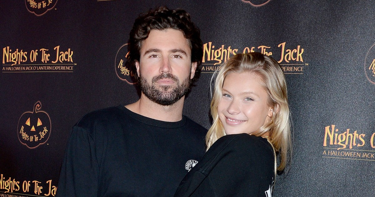 Dunzo? Brody Jenner and Josie Canseco Delete Instagram Pics of Each Other