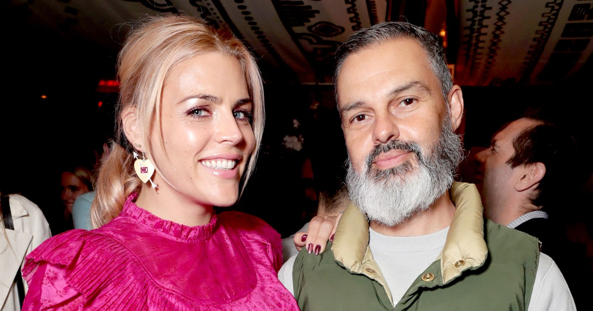 Busy Philipps: I Considered Divorcing My Husband Marc Silverstein