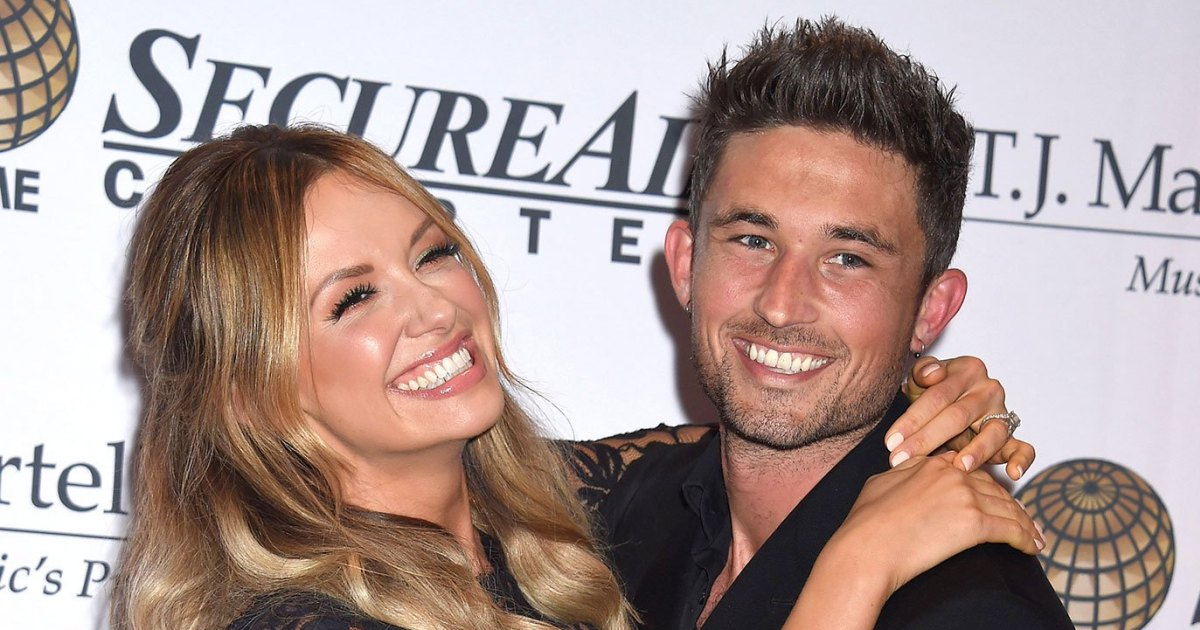 Country Singers Carly Pearce and Michael Ray Are Married!