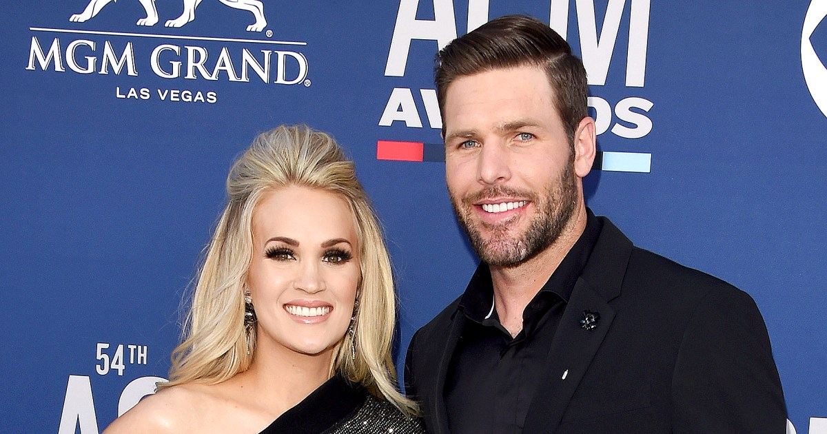 Carrie Underwood Marks 11 Years Since Meeting Mike Fisher With 'Rare Night'