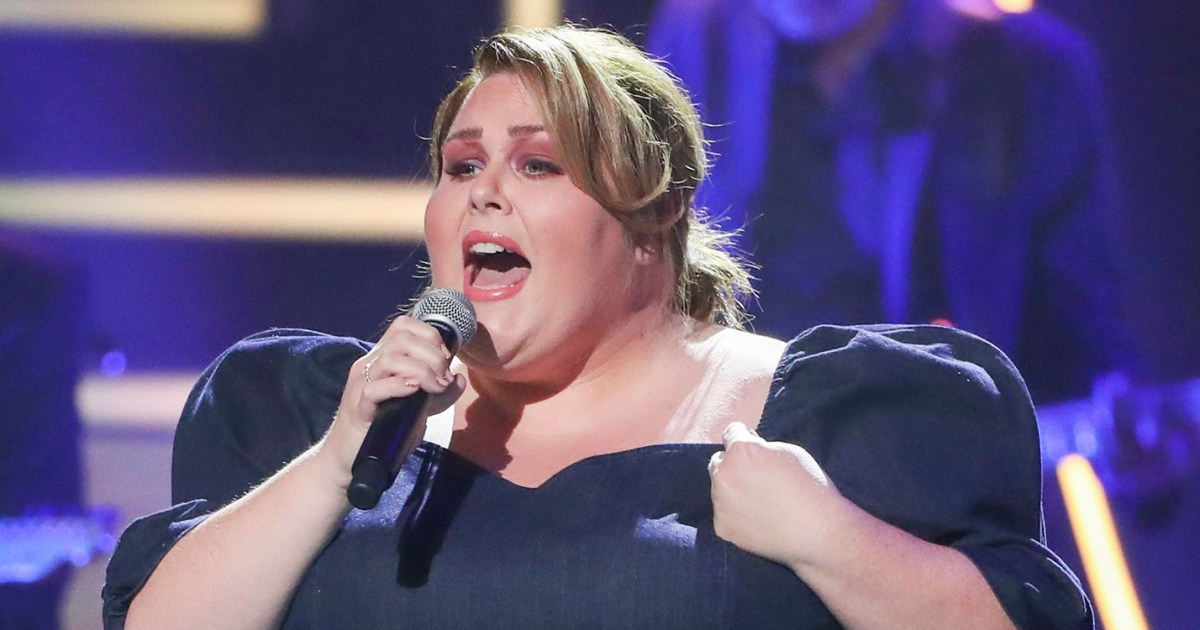 Chrissy Metz Reveals When Fans Can Expect Her Debut Album