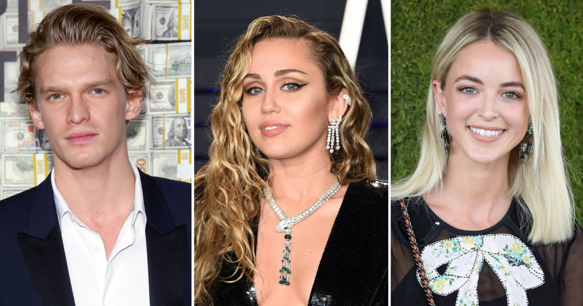 Cody Simpson Shares Thoughts on Miley Cyrus' Kaitlynn Carter Romance