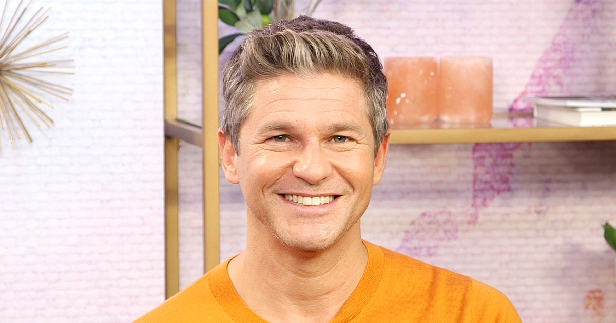 David Burtka: My Family and I Will 'Pull Back' on 2019 Halloween Costumes