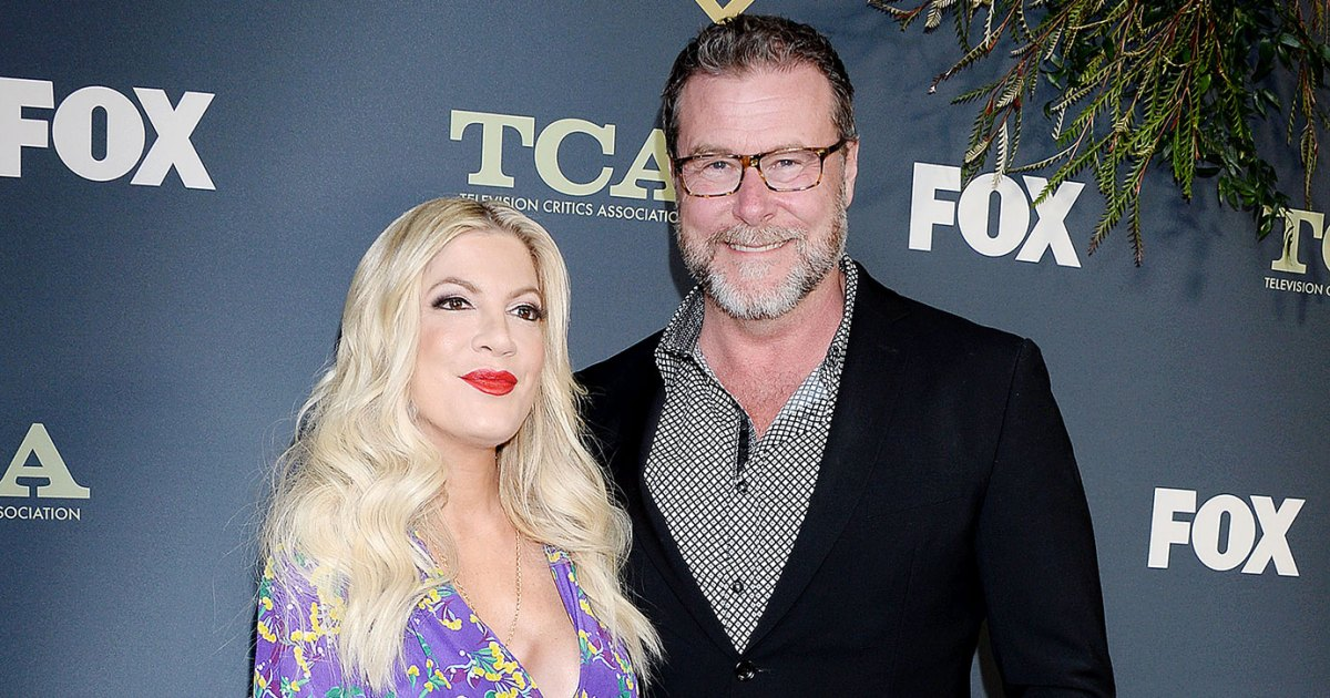 Dean McDermott: 'Monogamy Is Hard' After 13-Year Marriage to Tori Spelling