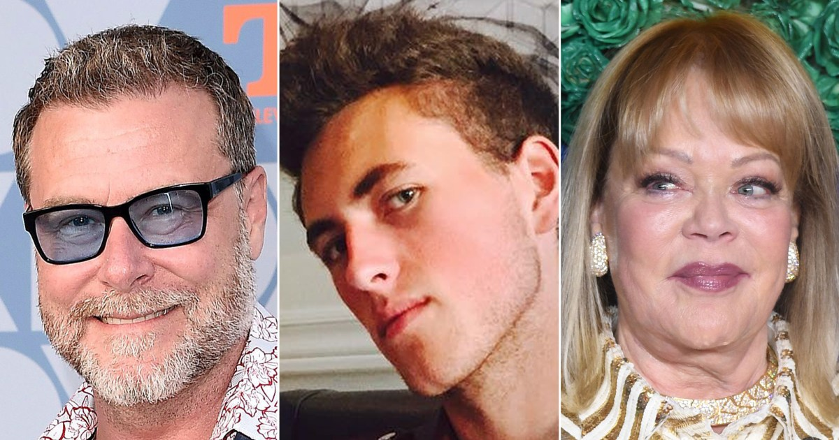 Dean McDermott Jokes About Gay Son, Candy Spelling at Comedy Show