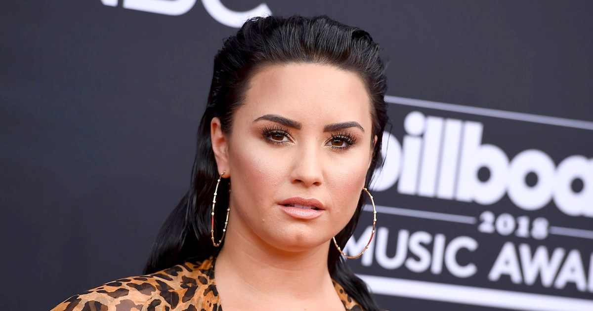 Demi Lovato Mourns Death of Her Friend: Addiction Is a 'Terrible Disease'