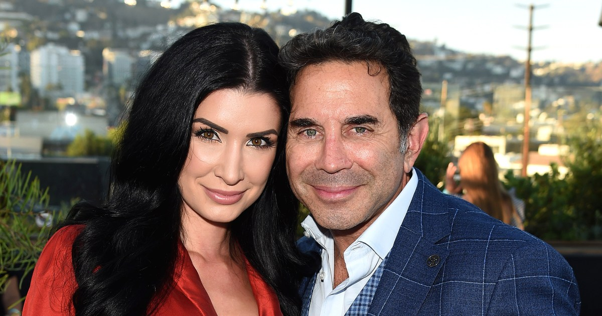 'Botched' Star Dr. Paul Nassif Marries Brittany Pattakos