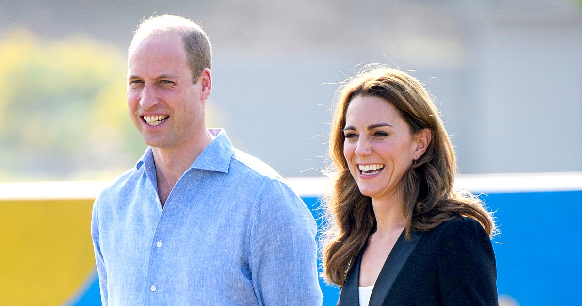 Duchess Kate 'Would Love' to Have Baby No. 4 With Prince William