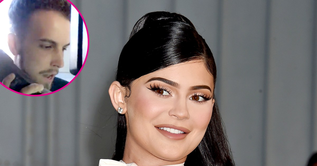 Flight Attendant Wakes Passengers With Kylie Jenner's 'Rise and Shine'