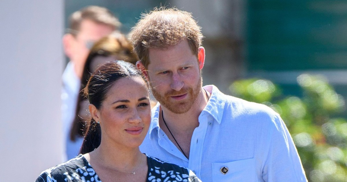 Harry and Meghan Are 'Bruised and Vulnerable,' Documentary Journalist Says