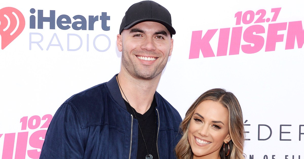 Jana Kramer: Topless Woman on Mike Caussin's Phone 'Was a Bot'