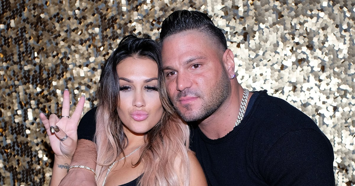 Jen Harley Celebrated National Boyfriend Day With Ronnie Hours Before Fight