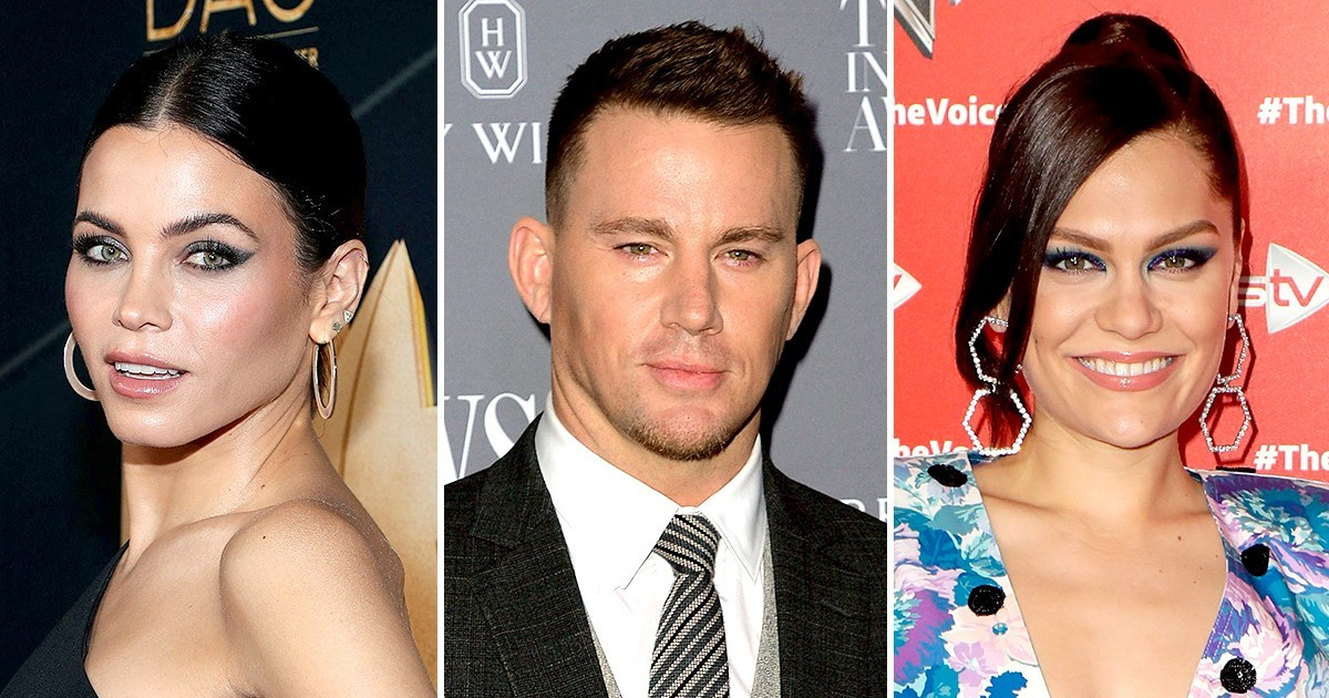 Jenna Dewan: I Was 'Blindsided' By Channing's Relationship With Jessie J