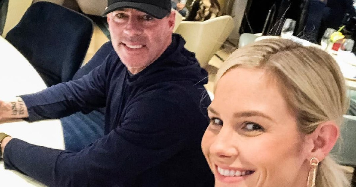 Jim Edmonds Shades Meghan King Edmonds Over Money: Do They Have a Prenup?