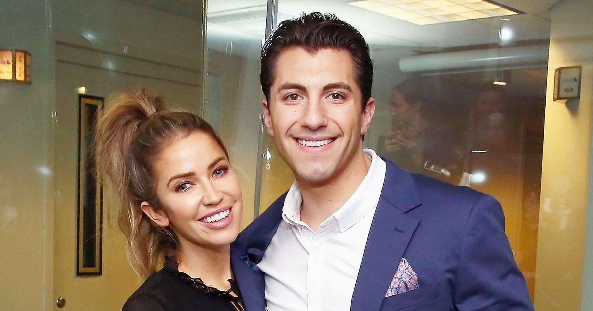 Bachelor Nation's Kaitlyn Bristowe, Jason Tartick's Fun, Flirty Romance: Pics