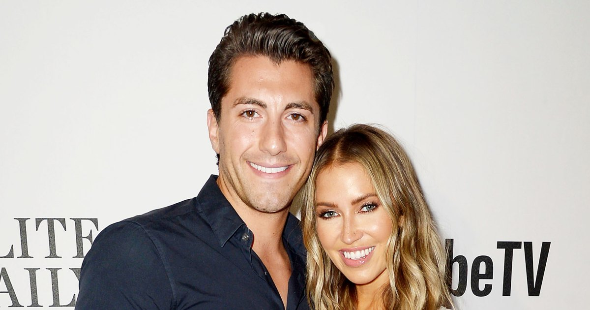 Kaitlyn Bristowe: 'My Day Had Changed' After Meeting BF Jason Tartick