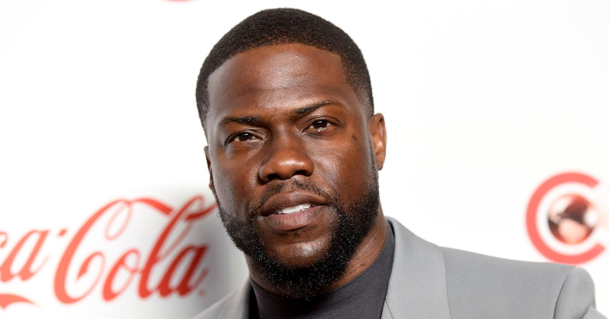 Kevin Hart Breaks His Silence One Month After Car Accident