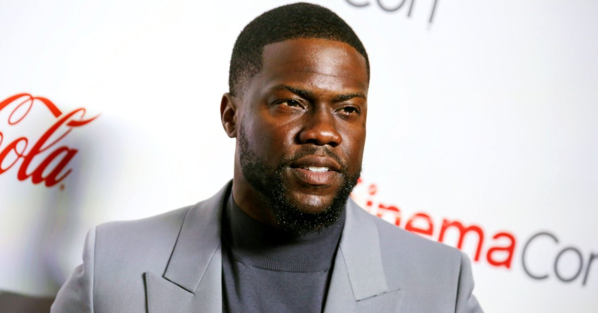 Kevin Hart Shares Emotional Video After Crash: 'Tomorrow Is Not Promised'