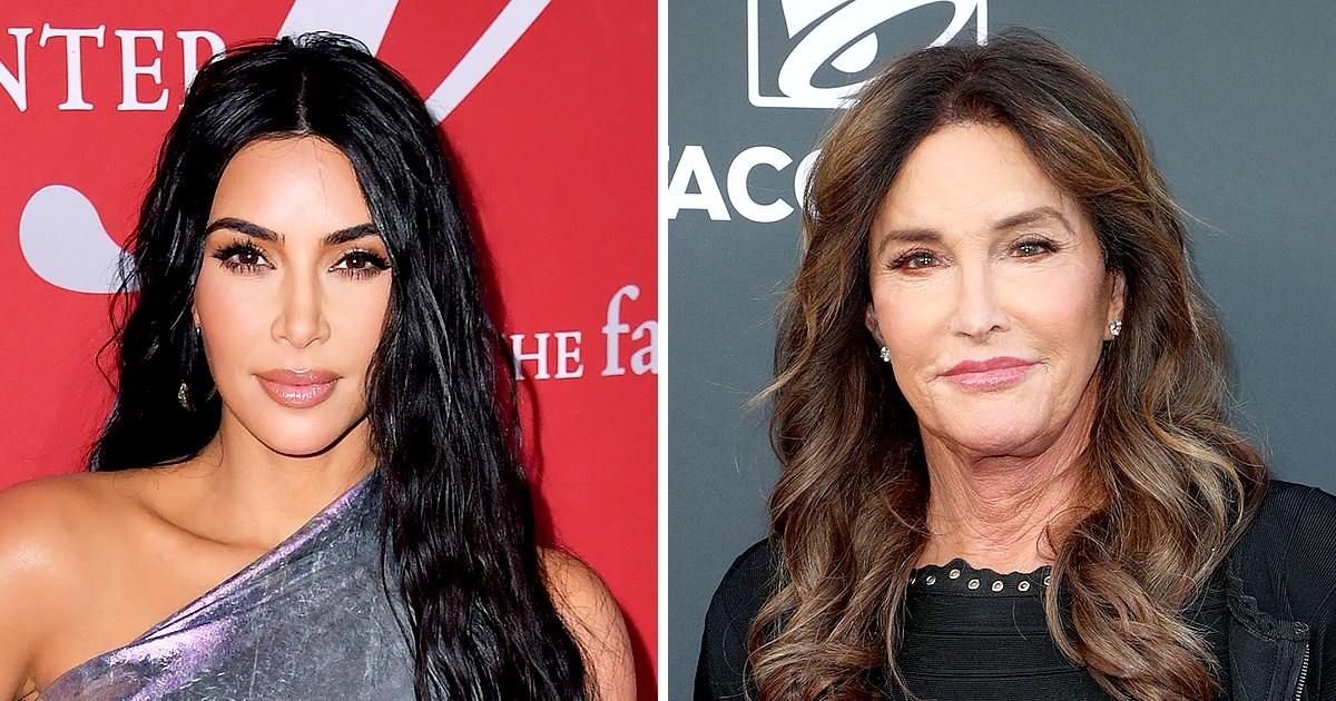 Kim Kardashian, Sisters Wish Caitlyn Jenner Happy Birthday Amid Family Feud