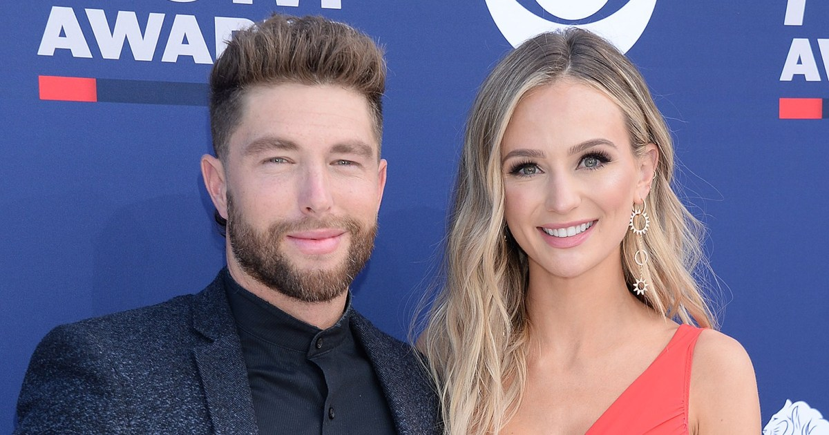 Why Lauren Bushnell and Chris Lane Married 4 Months After Getting Engaged