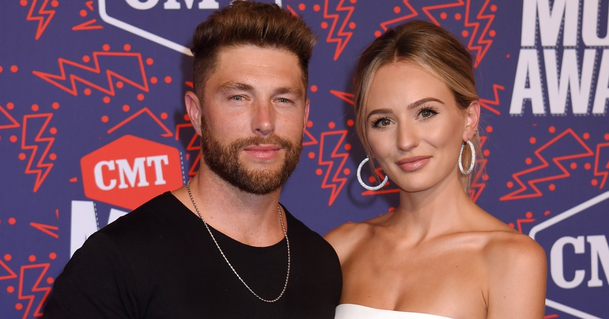 Lauren Bushnell and Chris Lane Marry 4 Months After Getting Engaged