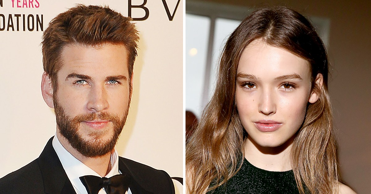 Whoa! Liam Hemsworth, Maddison Brown Were 'Making Out All Night' in NYC