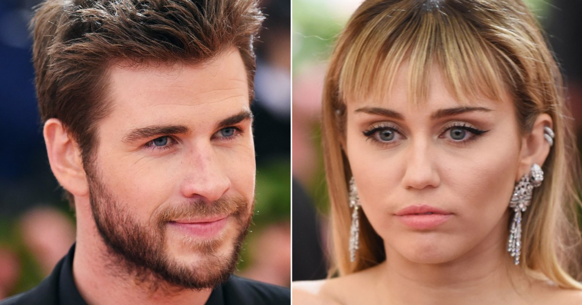 Liam Hemsworth Is 'Open to Meeting People' Amid Miley Cyrus Divorce