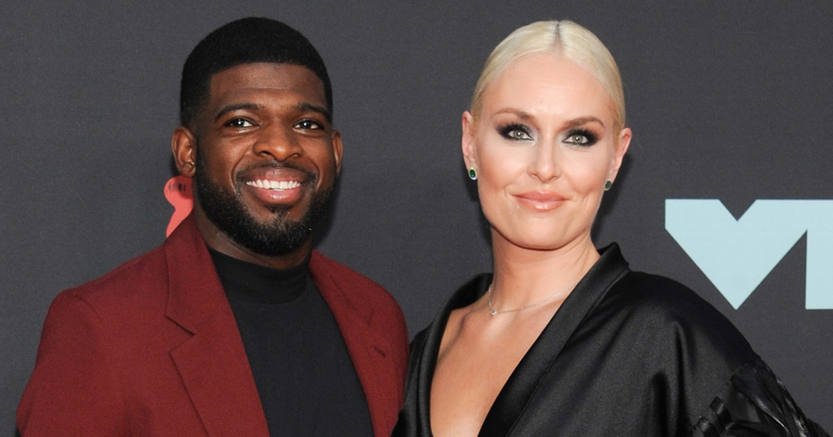 Lindsey Vonn 'Looking at Summer Next Year' for Wedding With P.K. Subban