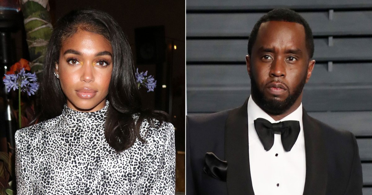 Lori Harvey Unfollows Diddy After He's Spotted With Someone Else