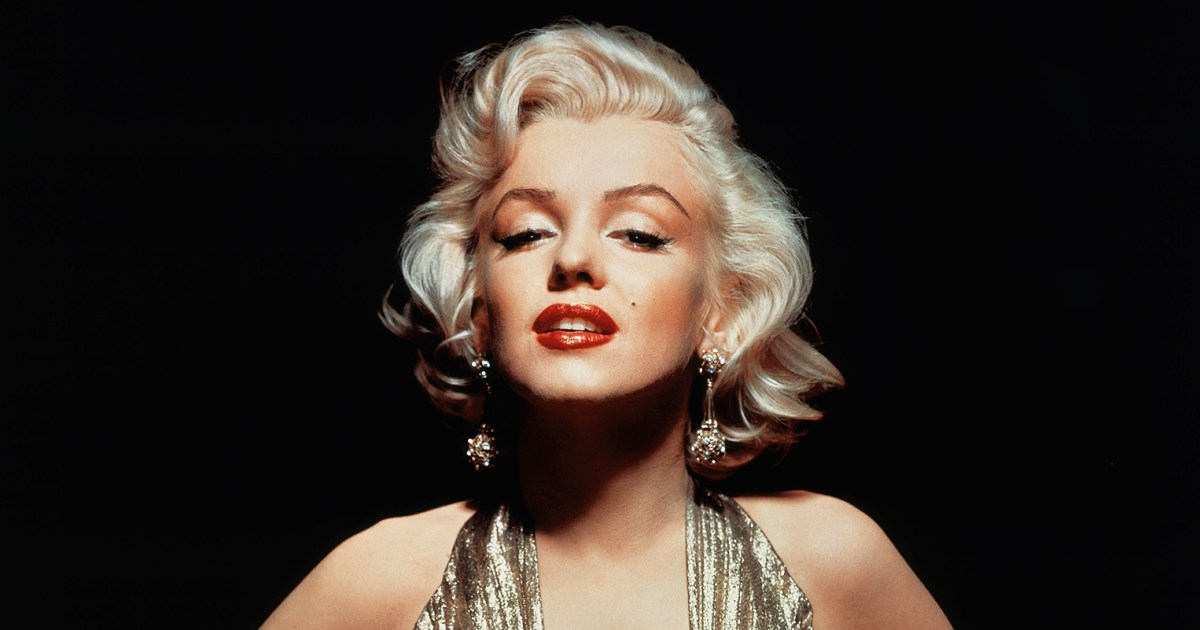 Marilyn Monroe's Death Scene Was 'Staged,' Podcast Claims