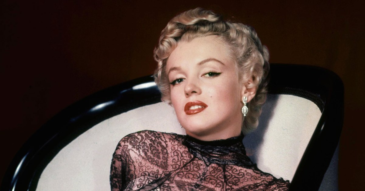 Marilyn Monroe's Organs, Tissue Samples 'Disappeared' After Death, Podcast Claims