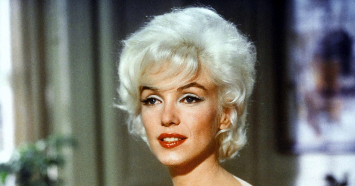 Marilyn Monroe's Psychiatrist Sedated Star Before Her Death, Podcast Claims