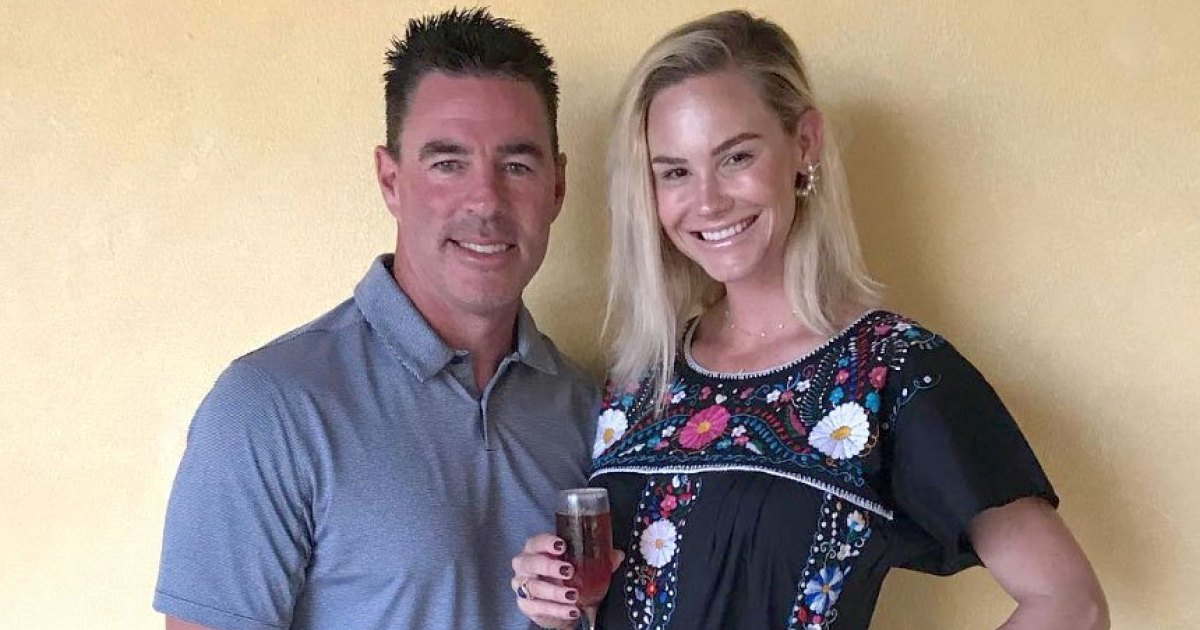 Jim Edmonds Accused of Cheating on Meghan King Edmonds With Nanny