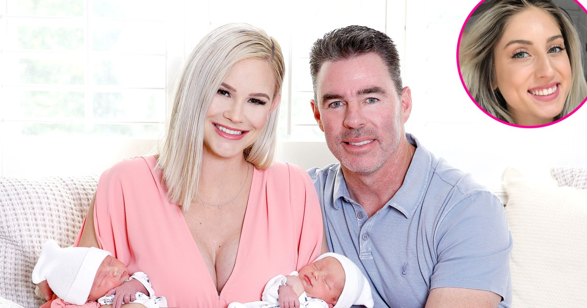 Meghan King Edmonds, Jim Edmonds' Nanny Speaks Out About Alleged Affair