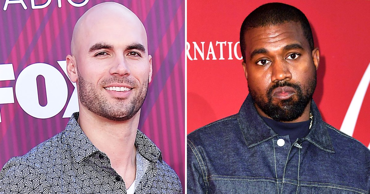 Mike Caussin Weighs In on Kanye West's Sex Addiction: 'It's Frustrating'