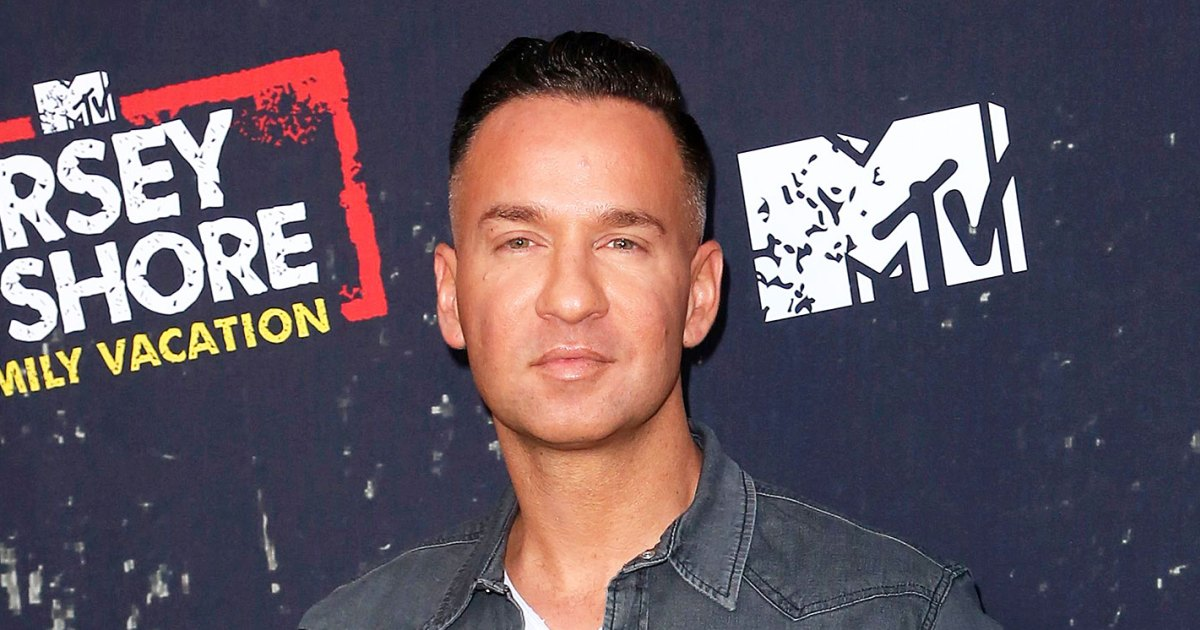 The Situation: Prison Was Like 'The Worst Shore House' I've Ever Stayed In
