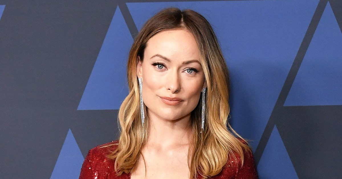 Olivia Wilde Claps Back at Airlines That Censored 'Booksmart'
