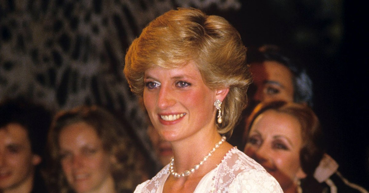 Diana's Inexperienced Security Team Contributed to Death, Podcast Claims