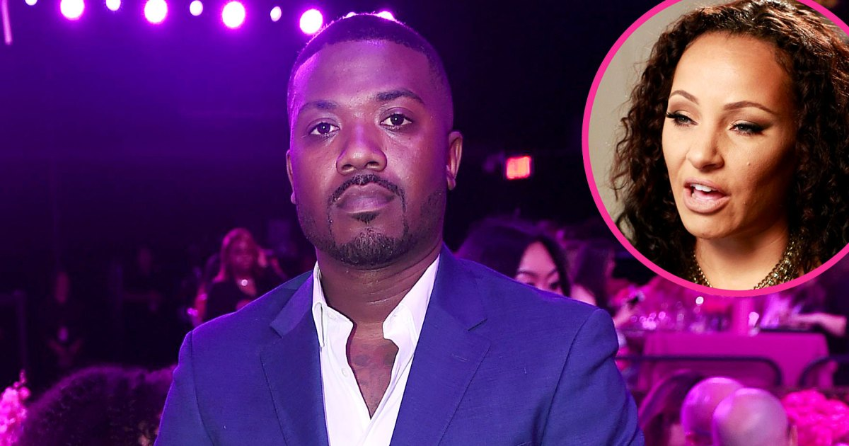 Ray J Teams Up With Suge Knight to Take Over Death Row Records