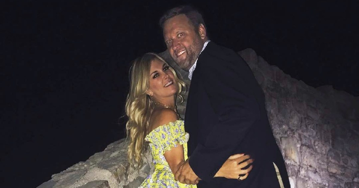 RHONY's Tinsley Mortimer Back Together With Ex Scott Kluth